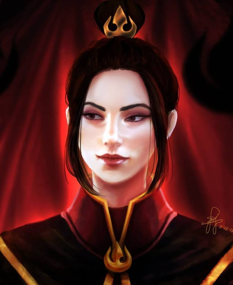 Image result for firelord painting