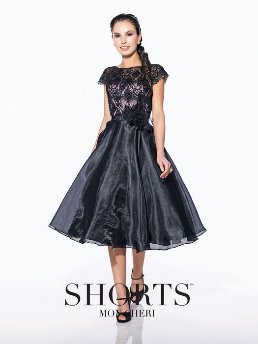 Shorts by Mon Cheri TS21551 Shorts by Mon Cheri Faulkenbery\'s Bridal ...