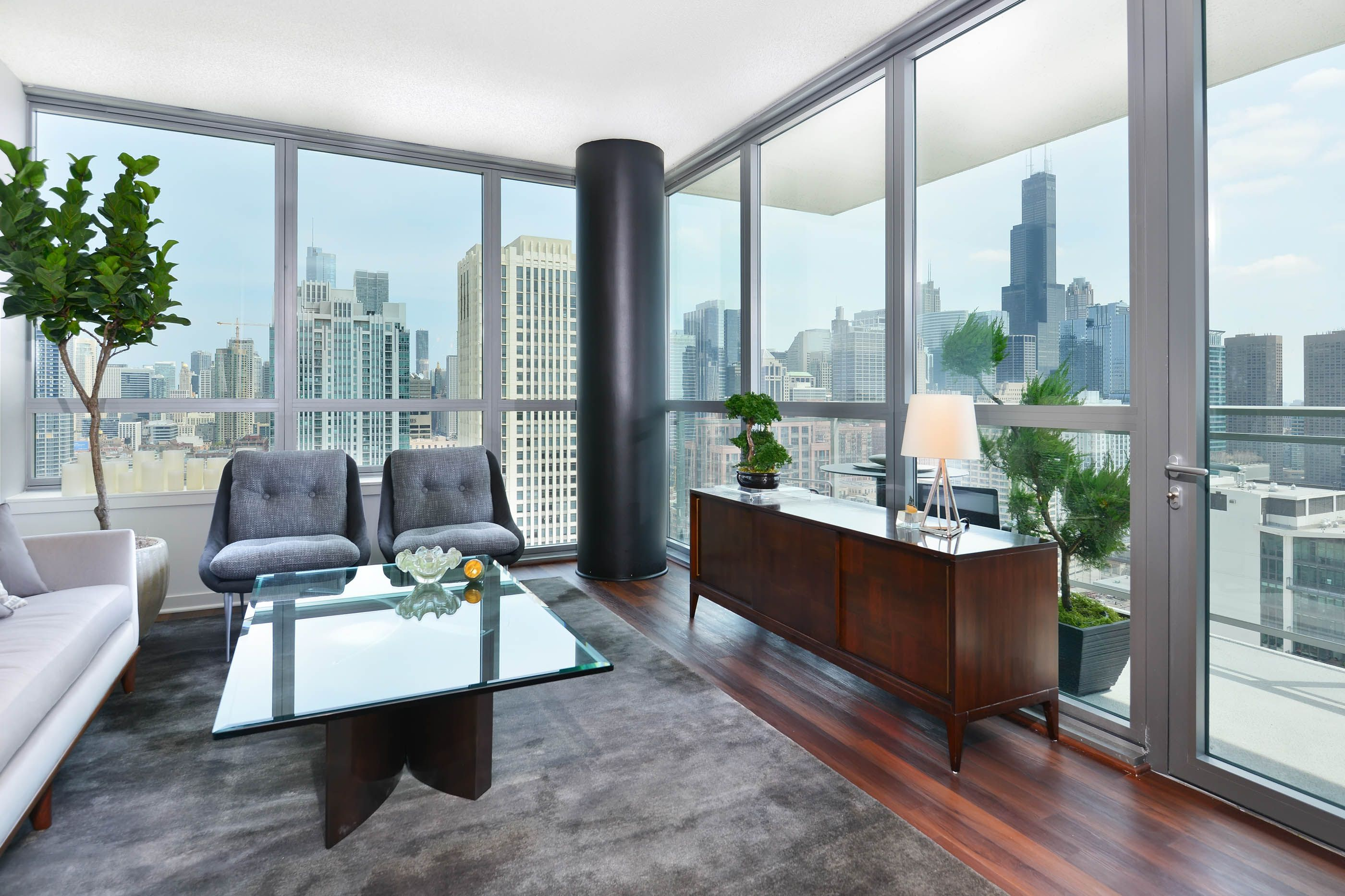 floor to ceiling windows in condos - Google Search