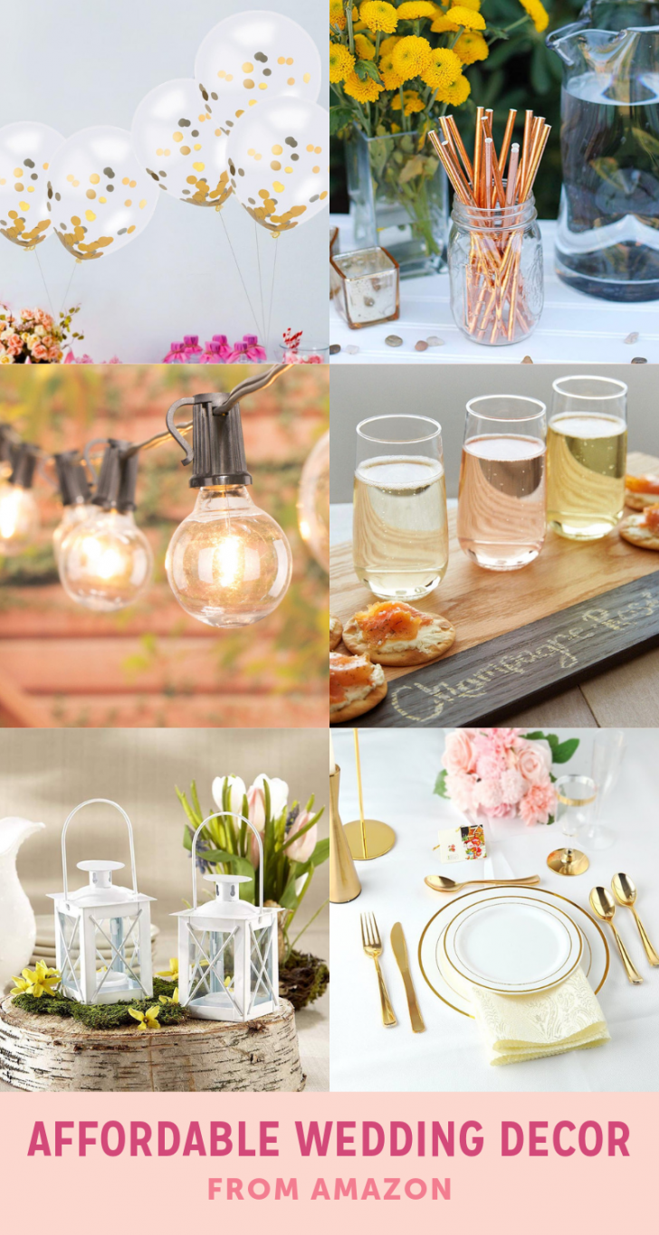 The Top Online Resources For Cheap Wedding Decor Cheap Wedding Decorations Wedding Decorations For Sale Wedding Decorations Online