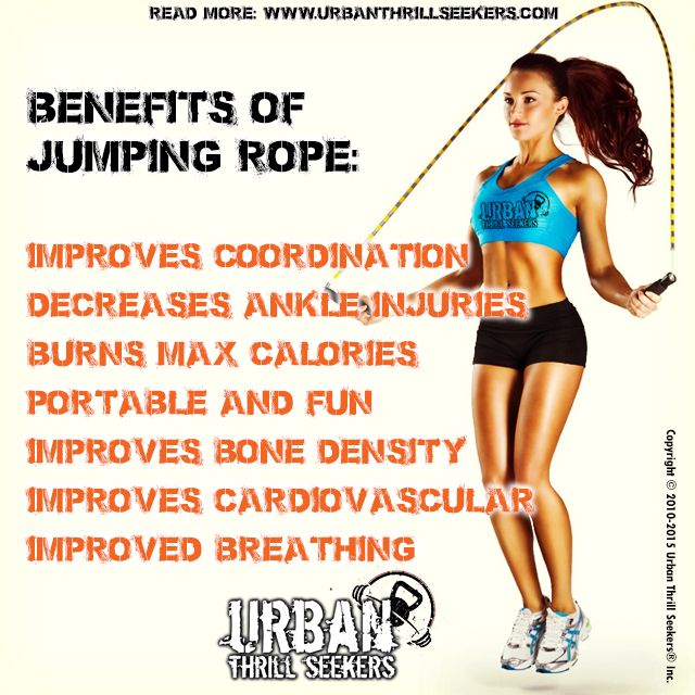 Benefits Of Jumping Rope Jump Rope Benefits Jump Rope Fitness Body