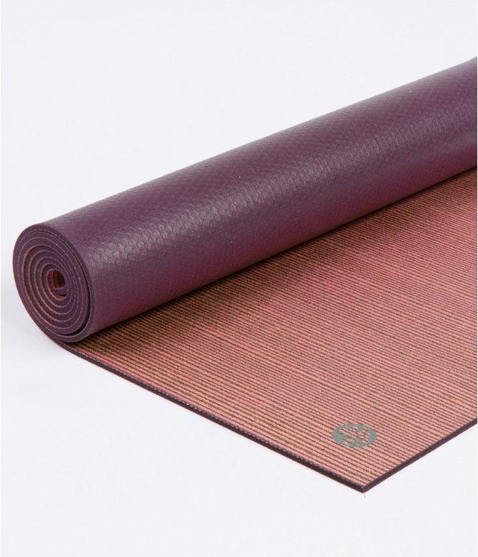 The Manduka Pro Limited Edition Jelani Opalescent Brown 71 Su16 Manduka Yoga Mat Yoga Mats Best