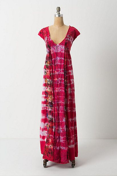 566df0bb697e Rose Madder Maxi Dress | want | Pinterest | Mode, Haute couture and ...