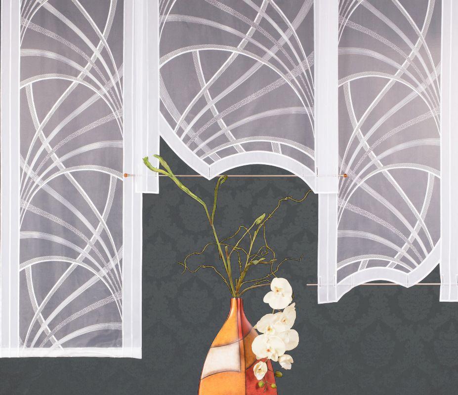 Odette Fensterdekoration Gardinen Dekoration