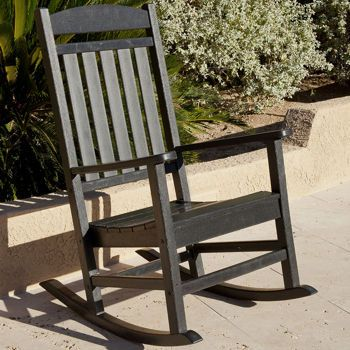 Costco Classics Rocker By Ivy Terrace New House Ideas