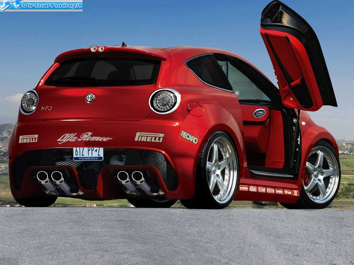 1000 ideas about alfa romeo mito on pinterest alfa romeo gtv alfa romeo gt and alfa romeo 4c. Black Bedroom Furniture Sets. Home Design Ideas