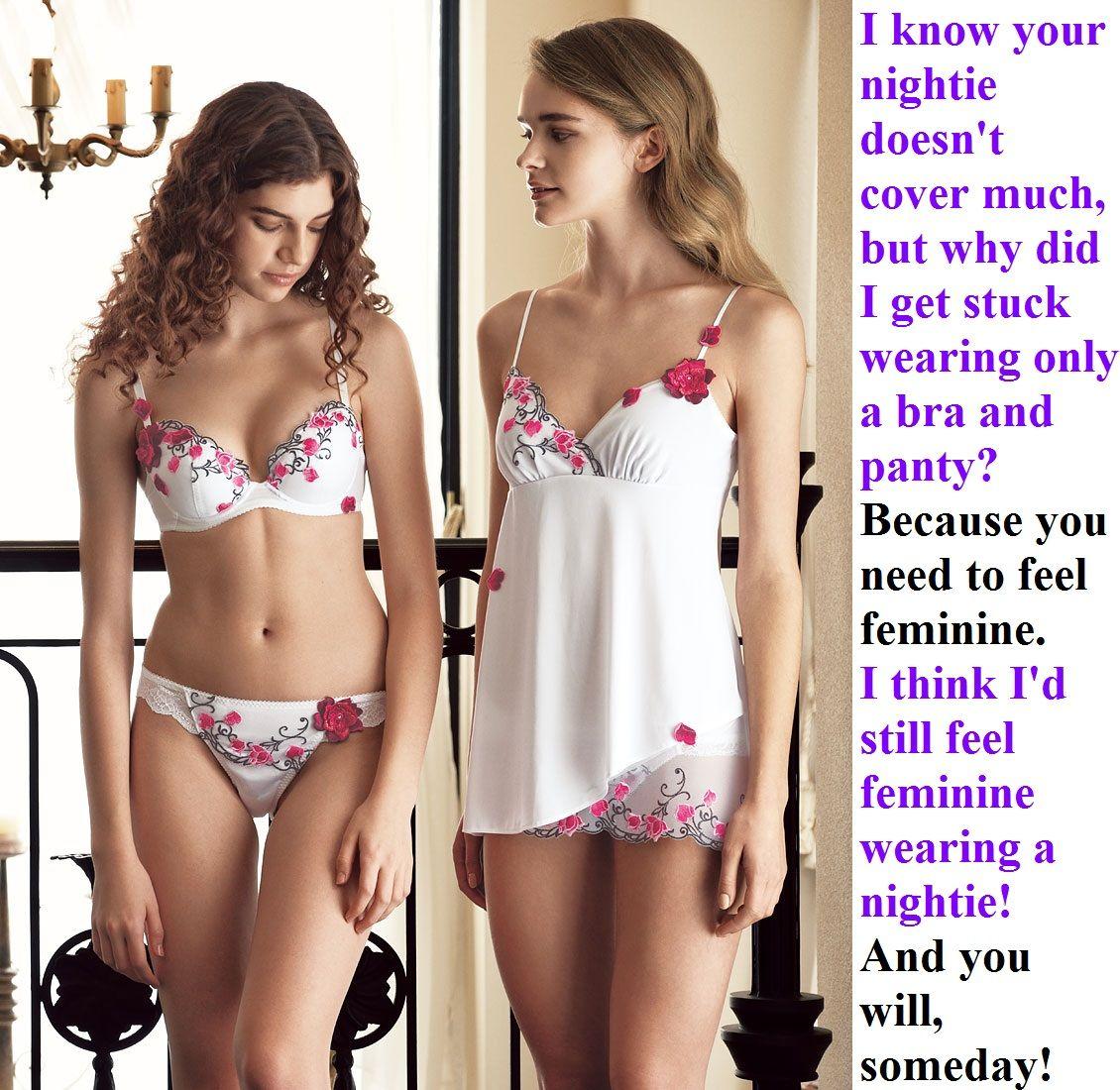how to wear a bikini if you are a boy