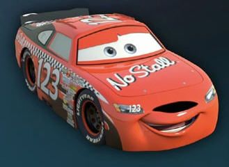 The Piston Cup Racers That Appear In Cars And In Cars 3 Main Sponsor Rust Eze Medicated Bumper Ointment Disney Cars Cars Movie Disney Cars Movie