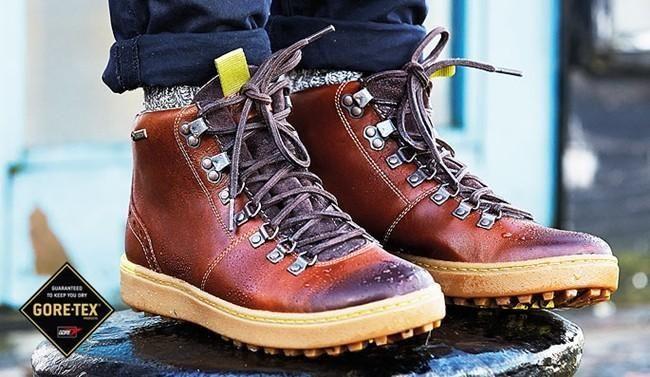 salida Envolver juguete  Uno de los modelos estrella en calzado de hombre para este otoño/invierno  son las botas de campo y montaña que vienen a reivindica… | Calzado hombre,  Clarks, Calzas