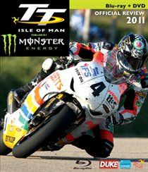 TT 2011: Offical Review Official review of the 2011 Isle of Man TT road race event. The programme includes full coverage of every race with on-board and aerial footage and interviews with the riders.... (Barcode EAN=50175591 http://www.MightGet.com/january-2017-12/tt-2011-offical-review.asp