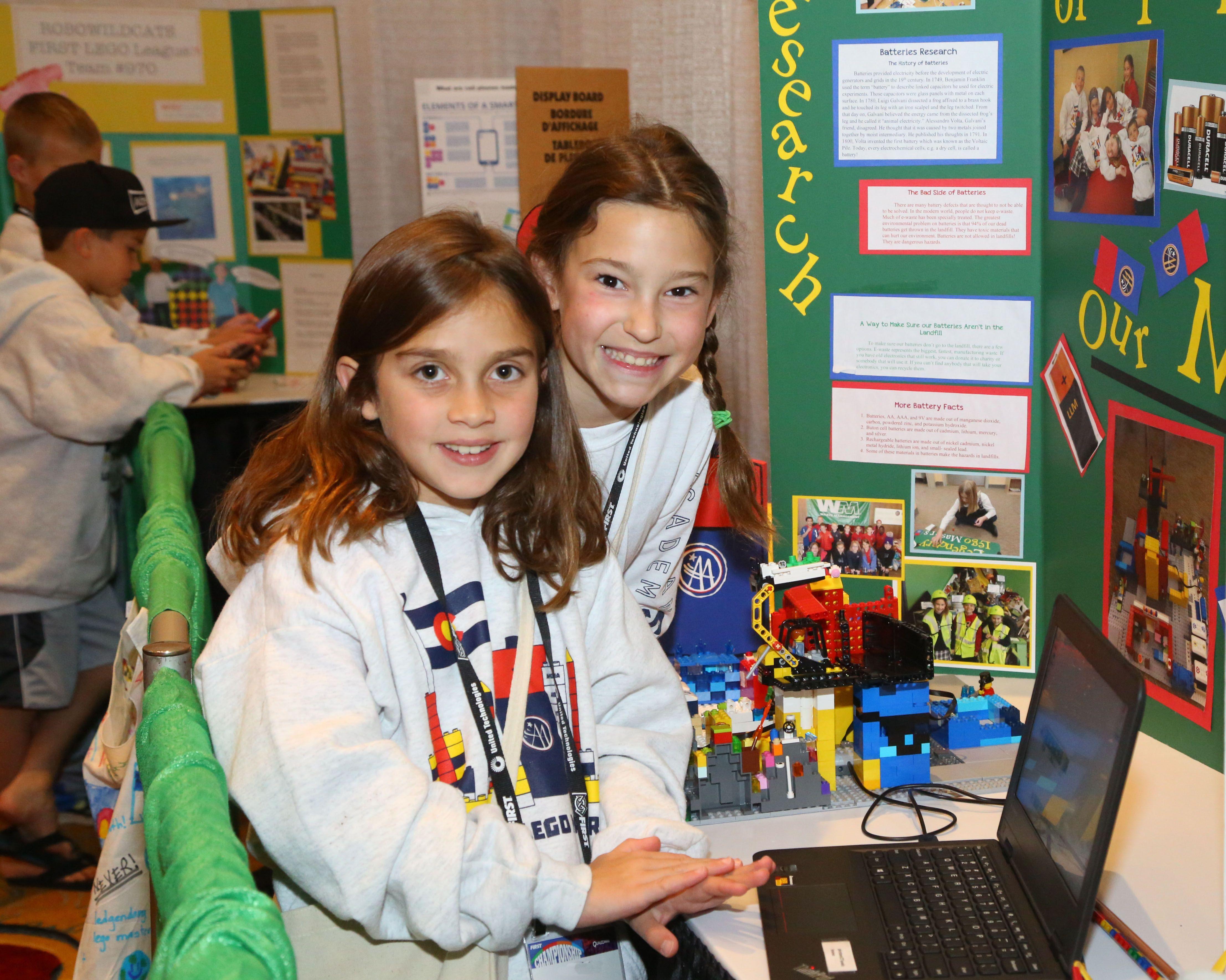 Lego League Jr Challenge Amp Season Info