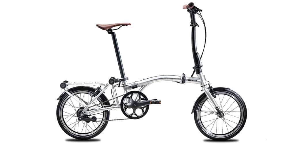 Sepeda Lipat United Trifold 7 9 Di 2020 Sepeda Gambar