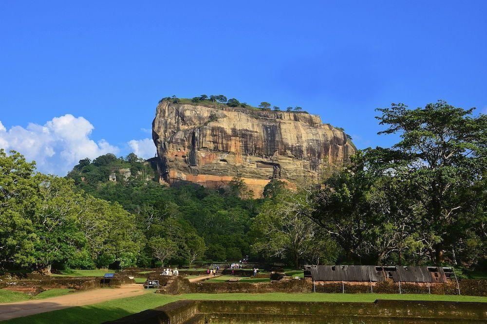 30 plaatsen die je moet zien in Sri Lanka
