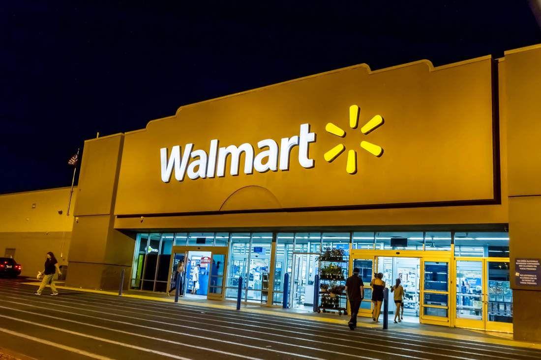 Say Goodbye to Shopping at Walmart at 3 A.M. Walmart