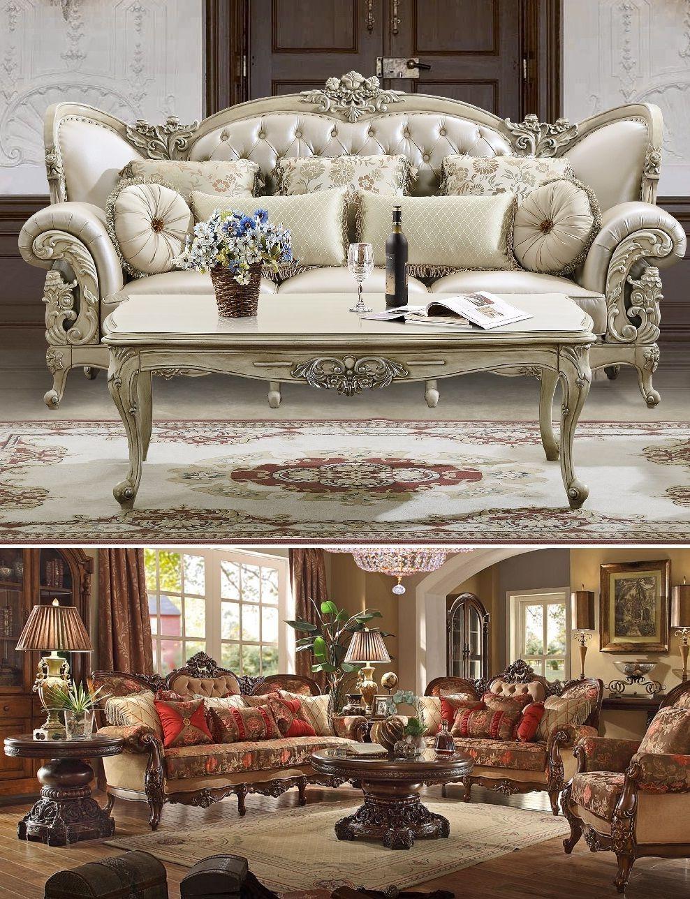 Formal Sofa Designs