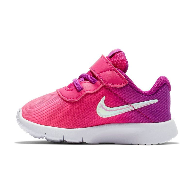 sports shoes 2af25 97673 Nike Tanjun Print Girls Pull-on Running Shoes - Toddlers