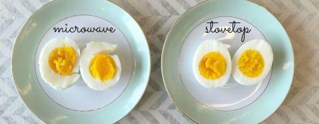 Honestly Hard Boiled Eggs Taste Better