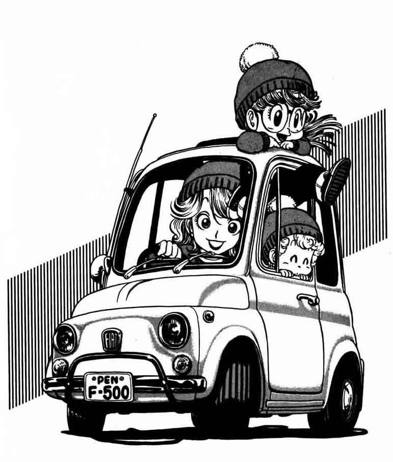 Newest Fiat