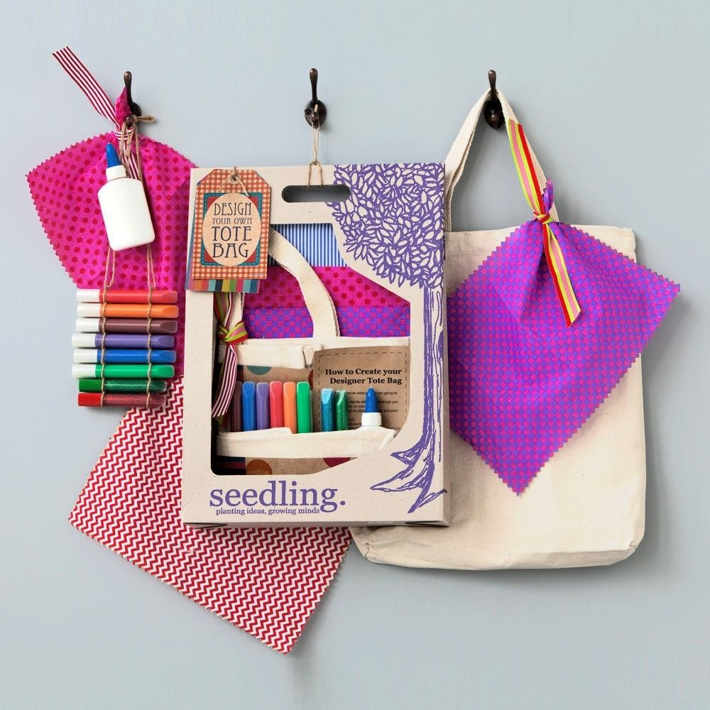8237ec2aa40 TO DIY (design-your-own-tote-bag-kit   seedling)