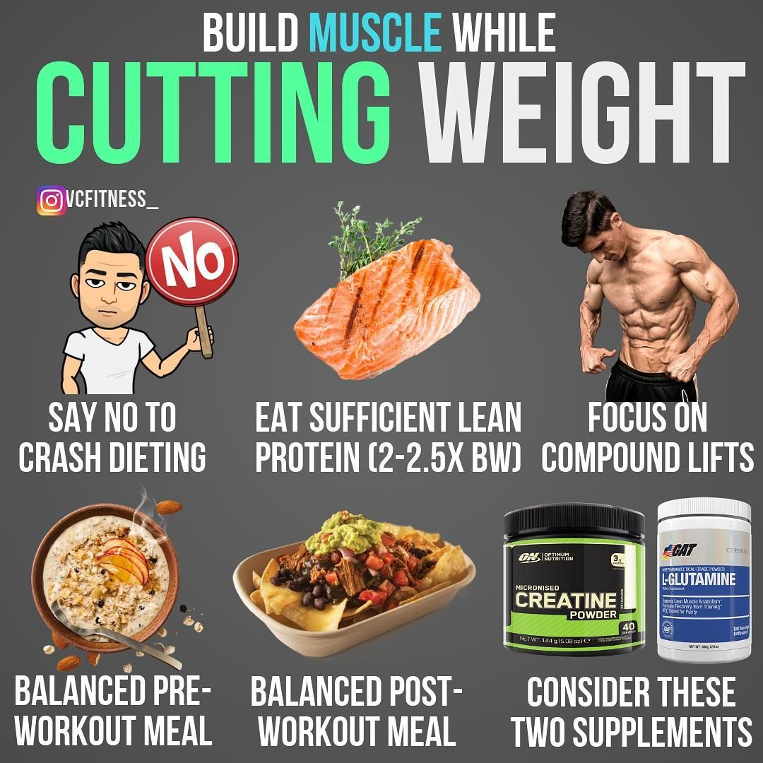 Good clean foods for gaining lean muscle mass lean