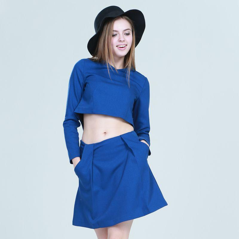 yinishang blue