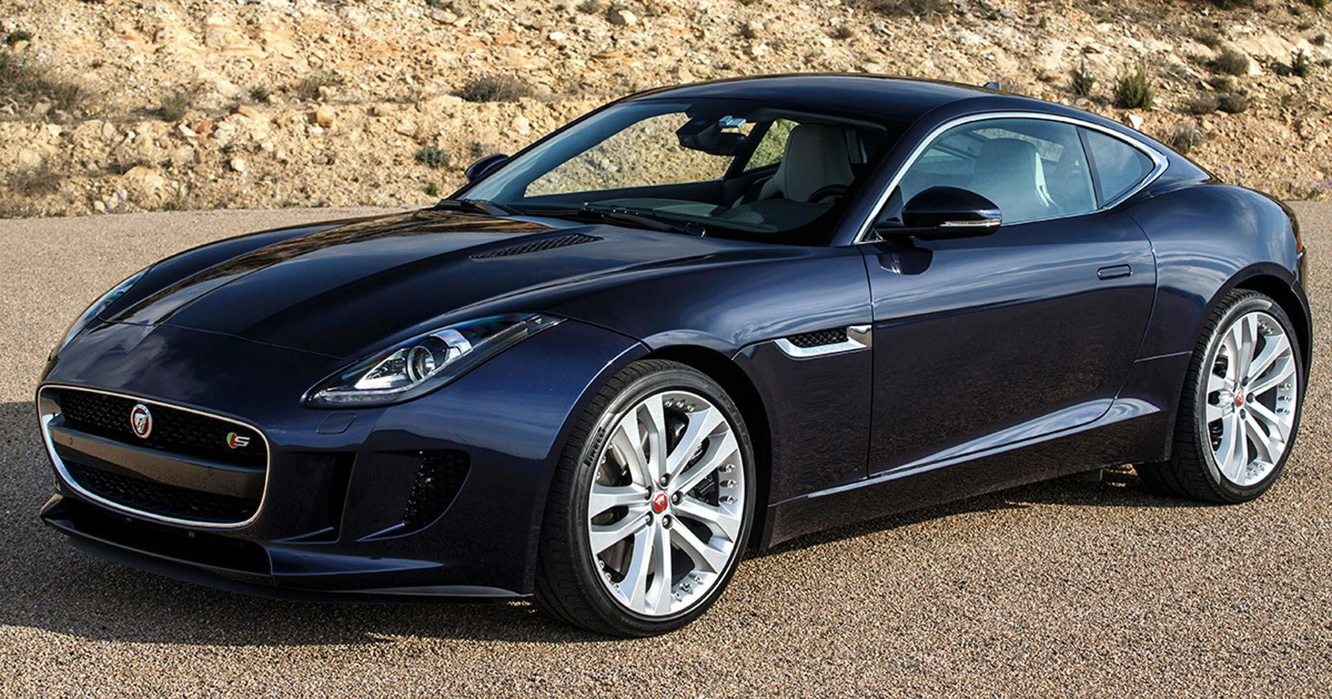 Jaguar F Type 2015 Black Edition   All About Gallery Car ...