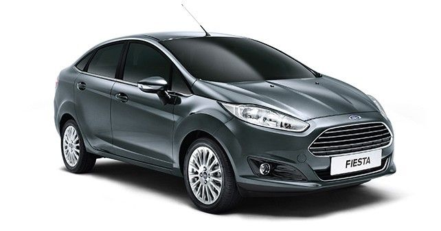 Ford India Witnesses A Decline In Sales This January Ford Fiesta