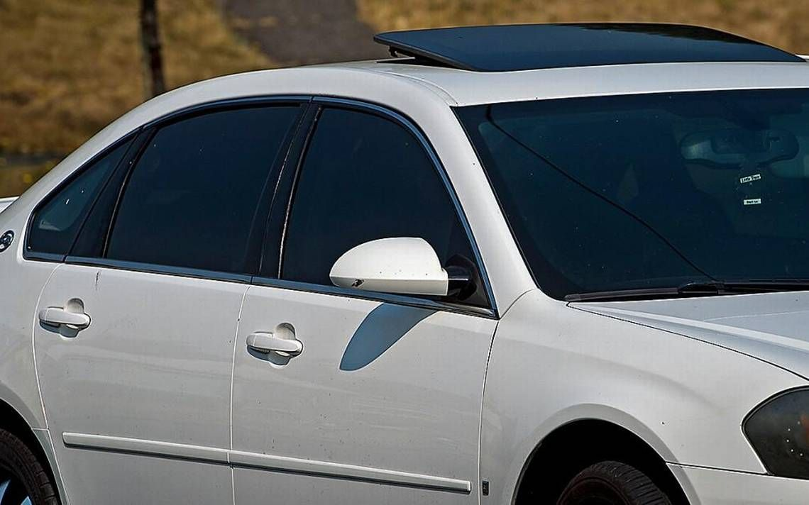 How Dark Is Too Dark When It Comes To Your Car S Tinted Windows