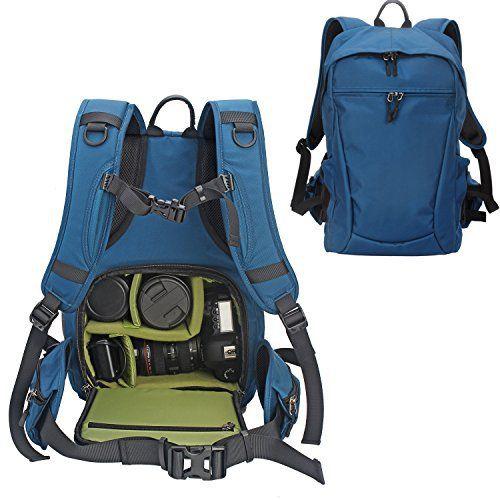Best DSLR Camera Backpack Abonnyc Photo Hatchback (19L) | Digital ...