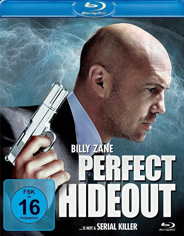 Perfect Hideout - Blu-ray