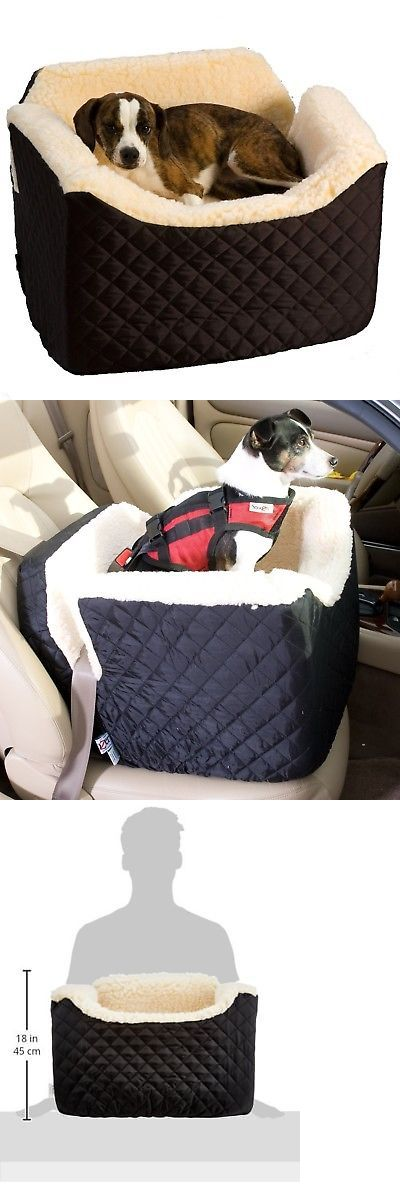 Car Seats And Barriers 46454 Snoozer Lookout Seat Black Cream Sherpa Medium BUY IT NOW ONLY 1191 On EBay