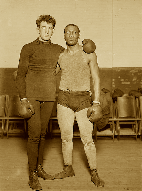 Boxing Tom Kennedy And Joe Jeanette Kennedy Was A Better Than Average Boxer Who Fought Most Of The Leading Heavyweights Of His Da Jeanette Classic Films Joes