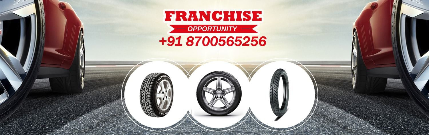 Ytyrepoint Com Is India S Fastest Growing Multibrand Tyre Retail