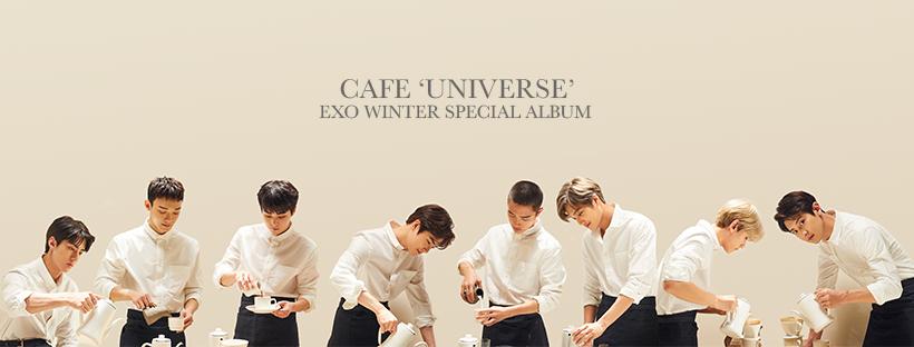Exo Universe Desktop Wallpaper