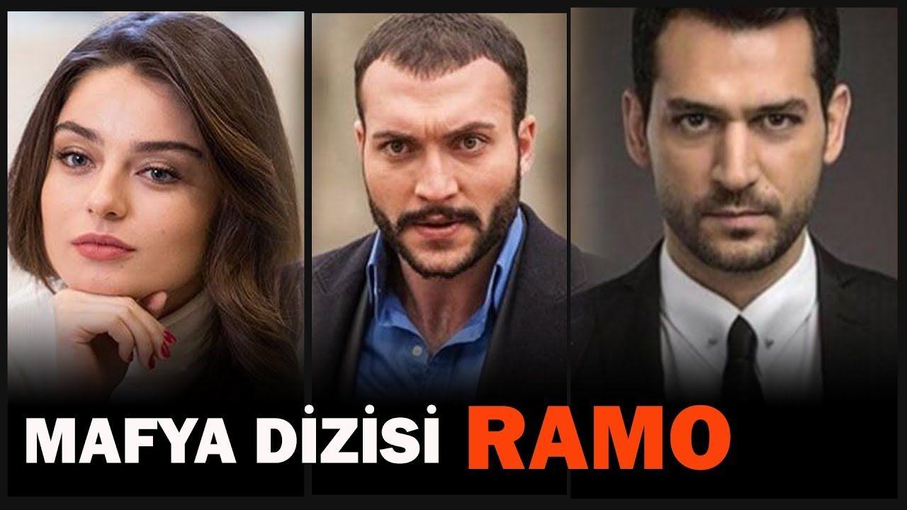Turska serija Ramo je novi projekat turske producentske kuce BKM ...