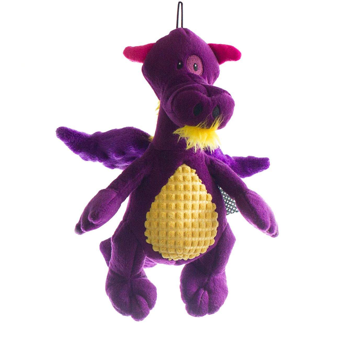 Purple Tough N Fun Dragon By Trustypup Available At Target