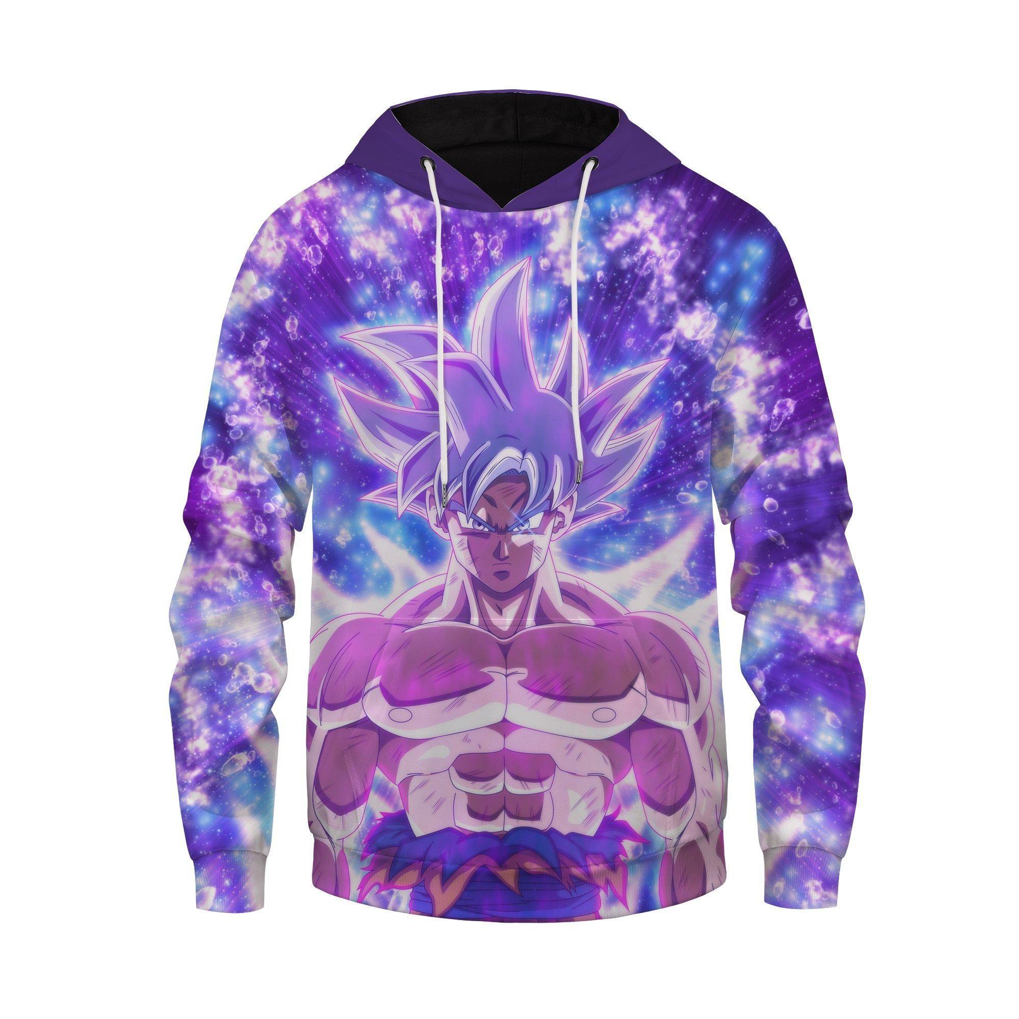 Teedcma Dbz Son Goku Ultra Instinct Vegeta Ssj Blue Hoodie 471 Gift For Men Women Handcrafted Products Mee Blue Hoodie Printed Hoodies Sweatshirts Hoodies