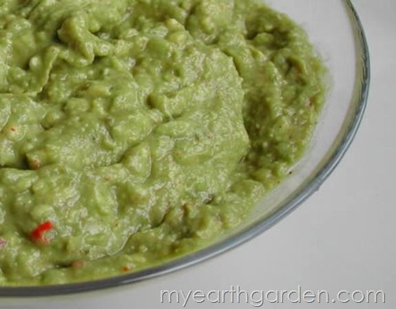 Homemade guacamole is simple, healthy & delicious. Get the recipe here.