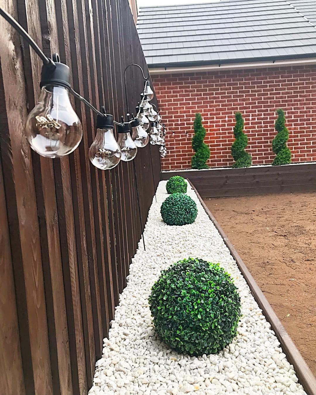 "HOMEOFKG On Instagram: ""Garden Progress Pictures I"