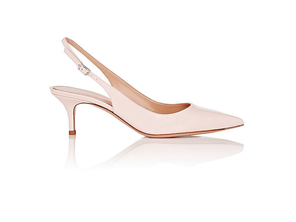 ba8921a779a 15 Classic Kitten Heels to Invest In