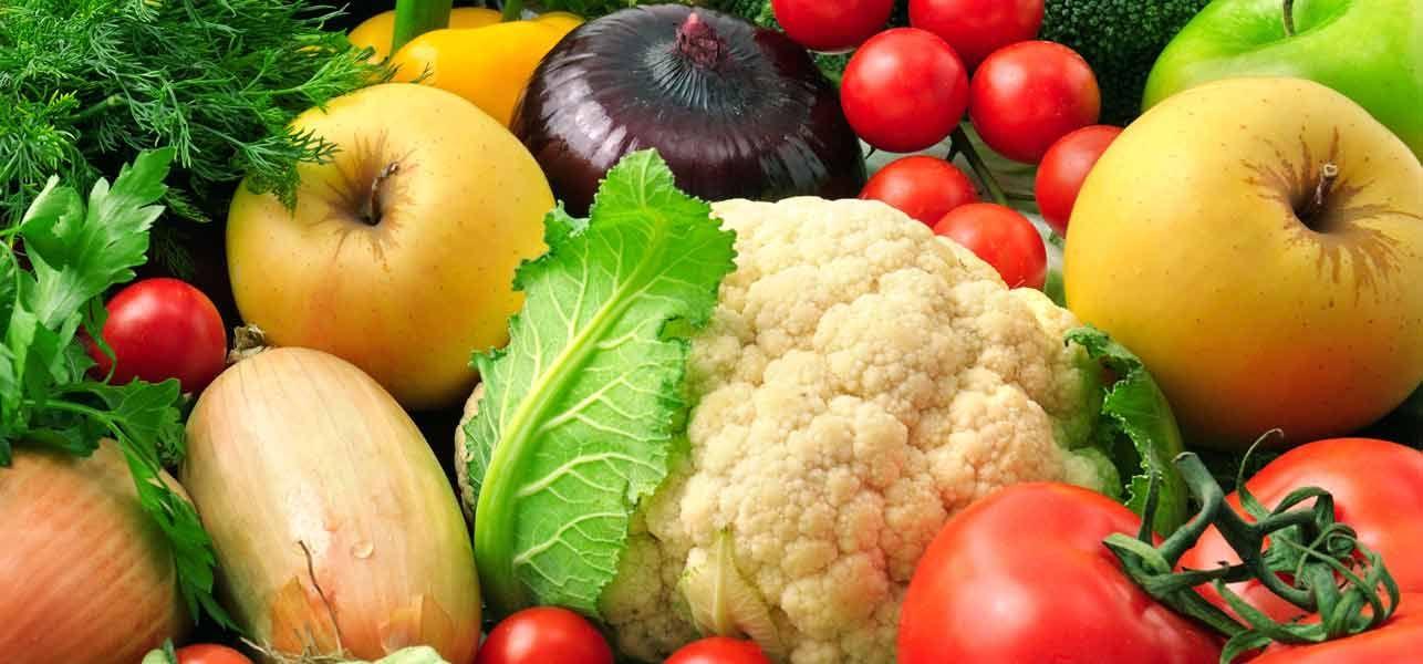 1200 calorías plan de dieta - ¿Qué alimentos comer?