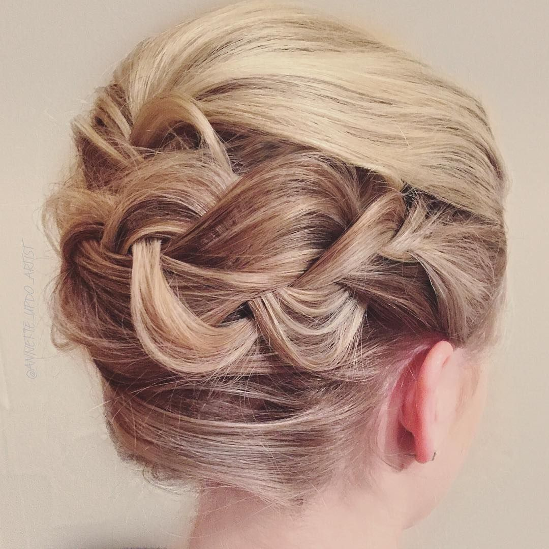 best short wedding hairstyles that make you say ucwowud french