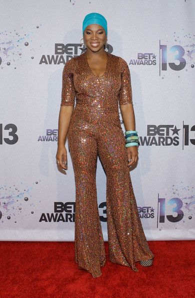India Arie Bet Performance Video - image 9