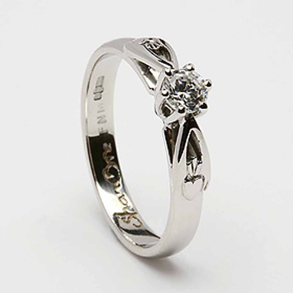 "Ring 1   ""I Do!""   Pinterest   Ring finger, Ring and Gothic wedding ..."