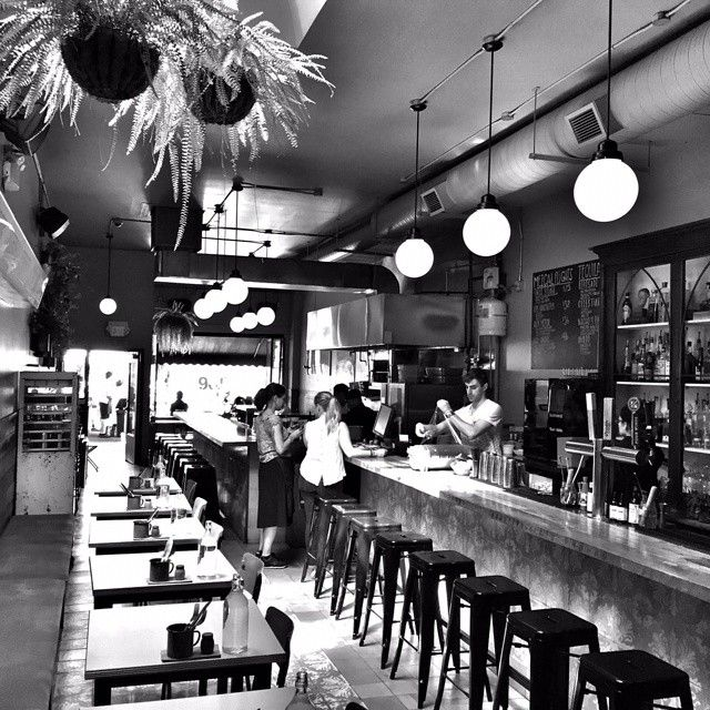 La Mezcaleria in Vancouver is the first restaurant to