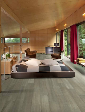 Since Bamboo Flooring Has A Factory Applied Polyurethane Surface Dust And Household Wood Floors Wide Plank Strand Bamboo Flooring Wide Plank Hickory Flooring