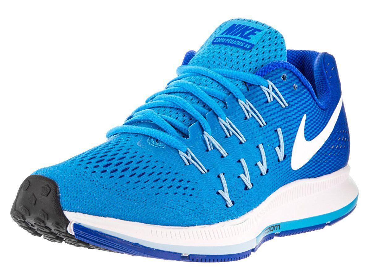 Nike Women's Air Zoom Pegasus 33 One of the Best Running