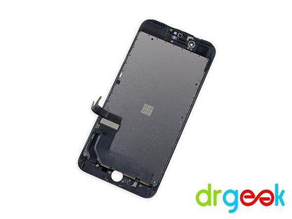 iPhone screen repair, all original parts and warranty