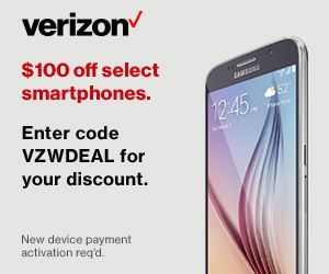 Verizon Wireless Offer Event Giveaway Smartphone Life Cell