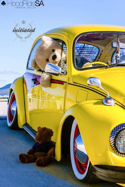 Old Cars Photo Gallery 171 Tuning Ve Modifiye Beetles